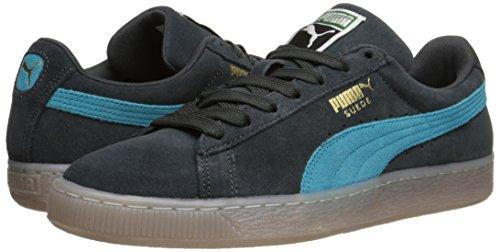 8b6874072c68 PUMA Men s Suede Classic Coastal Lace-Up Fashion Sneaker
