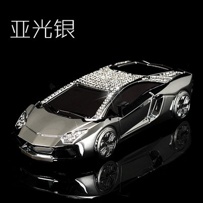 Creative Metal Cars Lamborghini S Diamond Luxury Car Accessories Car