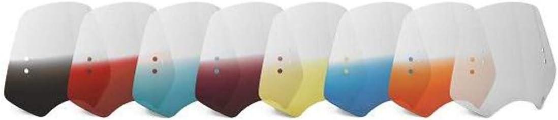Memphis Shades MEP3814 Gradient Purple Replacement Plastic 21 For Memphis Fats