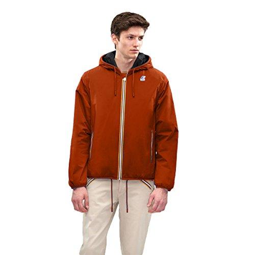 Giacca Nero grey K Jacques P Orange Marmotta way A Ripstop 5HRpTq