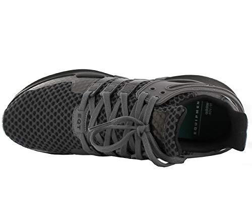 Zapatillas Negro Sintético de Hombre para Negro adidas zxZPwqdZ
