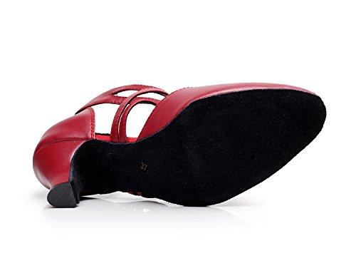 Tanzschuhe Rot Tanzschuhe Minitoo Damen Rot Tanzschuhe Rot Rot Tanzschuhe Damen Damen Minitoo Minitoo Damen Minitoo 8xxwfZ1q