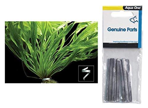 Aqua One Plant Weight - 10 pk