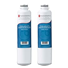 ReplacementBrand Samsung DA29-00003G Comparable Refrigerator Water Filter, Pack of 2