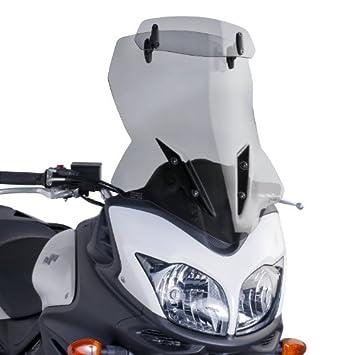 Puig Tourenscheibe Touring Honda NC750X 2016 get/önt 30/% Verkleidungsscheibe
