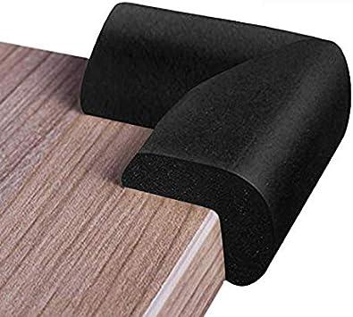8 Corners 4.6M Table Edge Corner Guard Protector Foam Bumper Collision Cushion