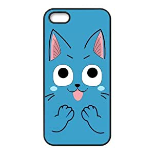 Case for iPhone 5s,Cover for iPhone 5s,Case for iPhone 5,Hard Case for iPhone 5s,Fairy Tail Design TPU Hard Case for Apple iPhone 5 5S