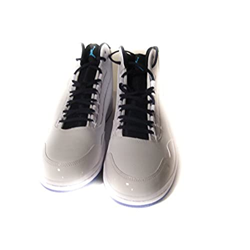 super popular 75065 1f82f Nike Men s Jordan Executive Ankle-High Leather Basketball Shoe 50%OFF