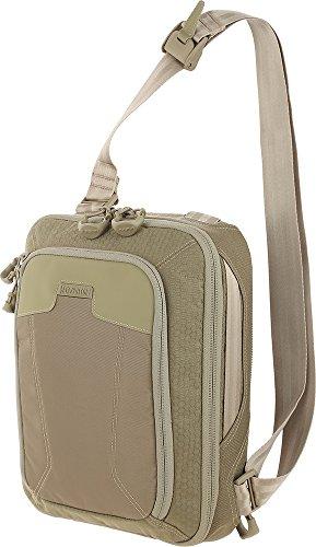 Maxpedition Mini Valence Sling Bag Tan