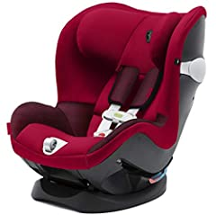 Boasting SensorSafe 2.0 technology plus Linear Side Impact Protection, the Cybex Sirona M Sensorsafe 2.0 Convertible Car Seat offers advanced child safety protection and comfort for utmost peace of mind when travelling with your precious pass...