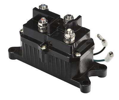 VIPER ATV / UTV Replacement Contactor 2000lb-3000lb Winches