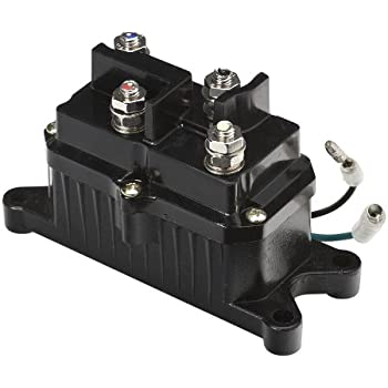 Amazon Kfi Products Atv Cont Replacement Winch Contactor