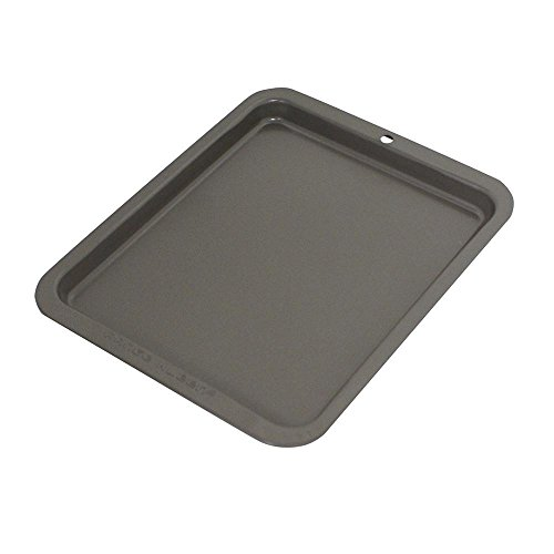 Range Kleen B24TC Non Stick Toaster Oven Cookie Sheet 8 Inches by 10 Inches
