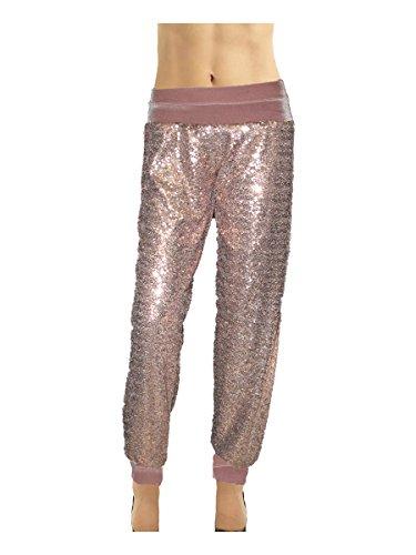 Pants Straight Cuffs - 6