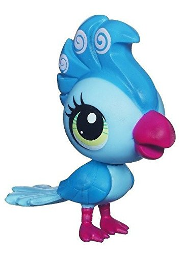 Littlest Pet Shop Collector Set with Turtle Hasbro