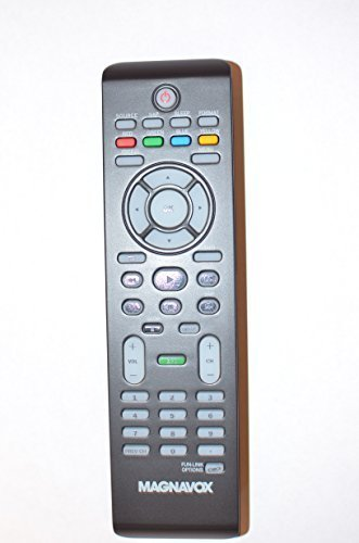 Original Magnavox LCD LED TV Remote Control NF804UD NF800UD