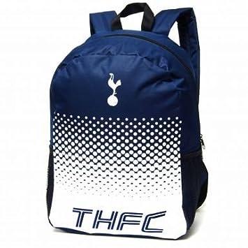 699af84378f2 Tottenham Hotspur (Spurs) Crest Rucksack  Amazon.co.uk  Sports   Outdoors
