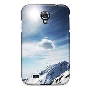 Slim New Design Hard Case For Galaxy S4 Case Cover - HKr18699OZpl