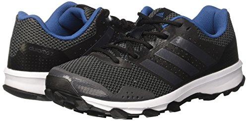 Hombre Duramo Black Utility Core Trail para M Black de Black Running 7 Zapatillas Utility Adidas Negro Uf8xqwdOHH