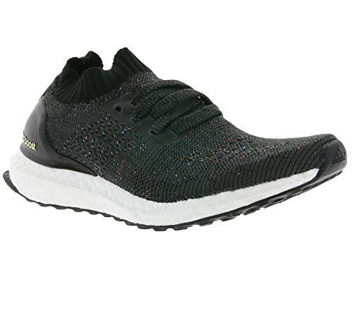 adidas Ultra Boost 486, Baskets Mixte Adulte, Solid Grey, Core Black Noir