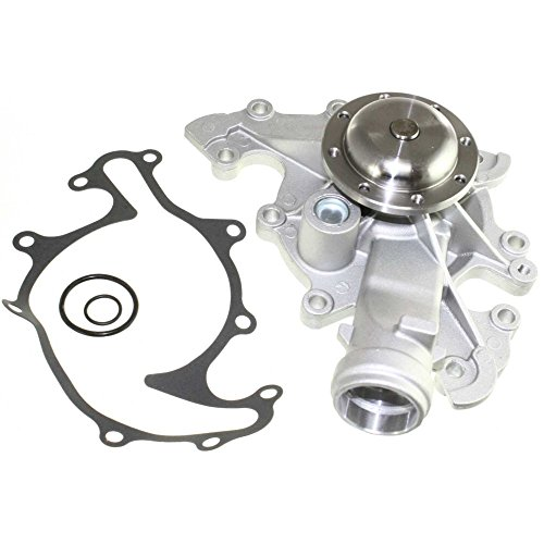 - Water Pump compatible with Ford Windstar 96-03 / Freestar 04-06 Assembly