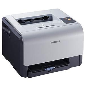 Samsung CLP 300 Mini Personal Color Laser Printer
