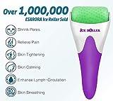 ESARORA Ice Roller for Face