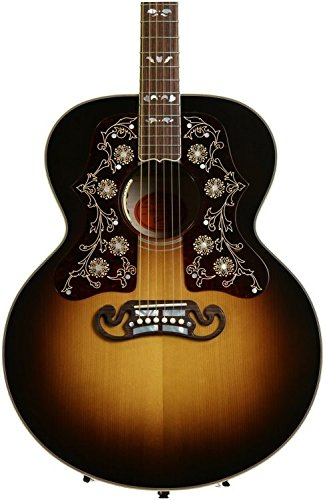 2016-Gibson-Acoustic-SJ-100-Walnut-Acoustic-Electric-Guitar-Honey-Burst-Lacquer-Finish