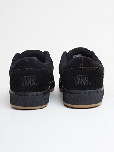 Vans Fairlane Pro -Fall 2017- Black/black/ Black/black/