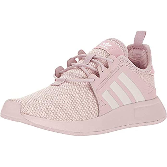 adidas Originals Unisex-Child X_PLR J Running Shoe