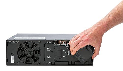 APC Smart-UPS SRT 5000VA RM 208V IEC SRT5KRMXLT-IEC by APC (Image #4)