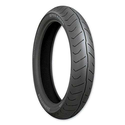 Bridgestone Touring GL1800 Front Tire - G709 130/70R18