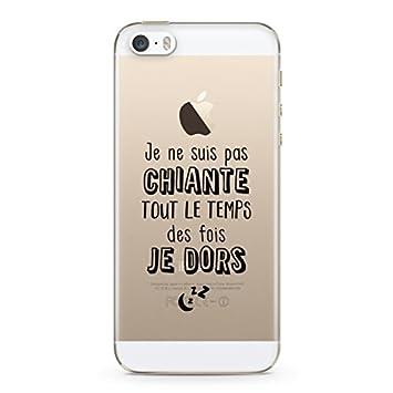 Coque Citation Iphone Xr Lastage Fr