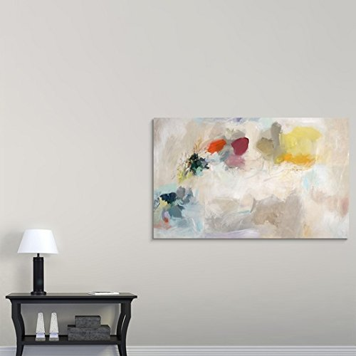 greatBIGcanvas Gallery-Wrapped Canvas entitled This Winter Love by Jodi Maas 60''x37''