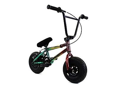 FatBoy Mini BMX 2017 Stunt Series Bike