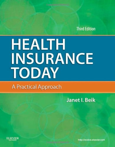 health-insurance-today-a-practical-approach-3e