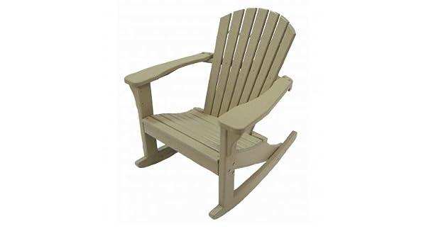 Amazon Com Perfect Choice Furniture Adirondack Rocking Chair