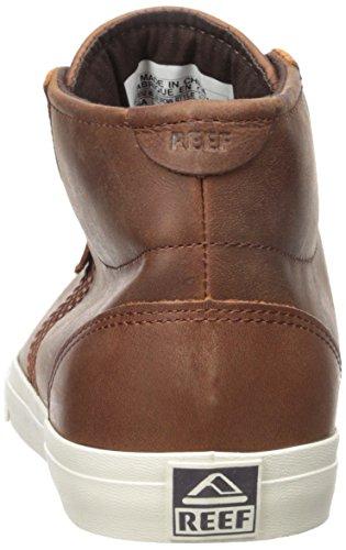 REEF Schuhe - Sneaker RIDGE MID LUX - brown Brown