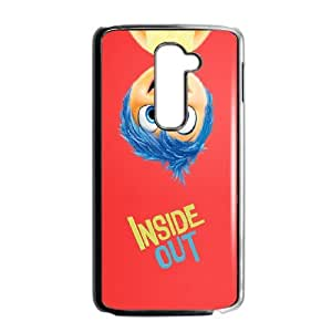 LG G2 Phone Case for Classic cartoon Inside Out theme pattern design GCCTISO912859