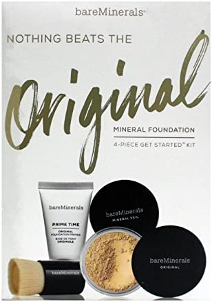 Bare Minerals Nothing Beats Fairly product image