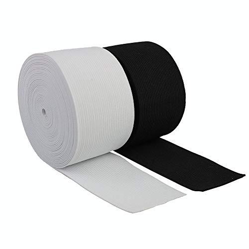 Sewing Elastic Band 2