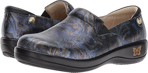 Alegria Women's Keli Loafer, Seismic, Size 38