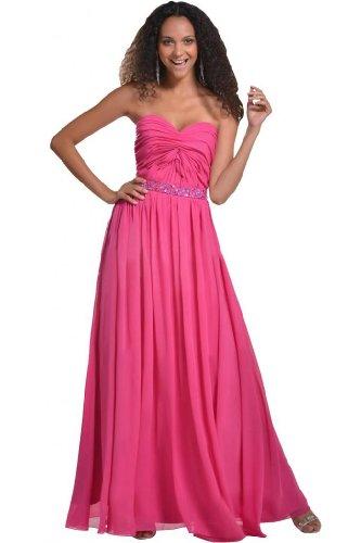 Hot Sunvary Sunvary Pink Vestito Donna Hot Vestito Pink Donna 7w0xIpIqUT