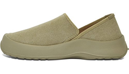 Softscience Drift Canvas Slip On Kaki