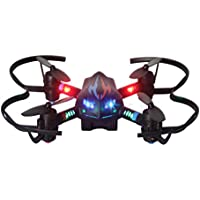 Gemtune L18 2.4GHZ Racing Drone RC Helicopter Toy Transform to Stunt Car