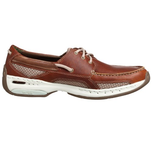 Dunham Captain Balance By Hombres 10 Us New B Zapatos marrón Boat BxqIrB