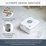 Dazzlepro Clean Case Uv Dental