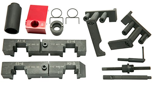 8MILELAKE Camshaft Alignment VANOS Timing Locking Tool Kit Compatible for BMW M60/M62 by 8MILELAKE (Image #1)