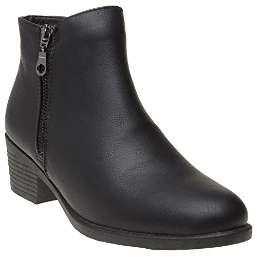 Colty Colty Femme Solesister Boots Solesister Noir Solesister Femme Colty Boots Femme Noir 57EwxqwC