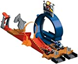 Blaze and the Monster Machines Monster Dome Playset